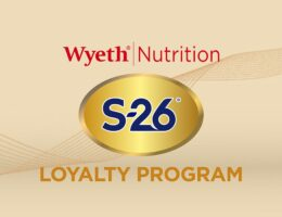 wyeth loyalty program